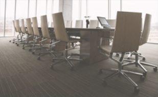 Mobiel bereik in kantoren